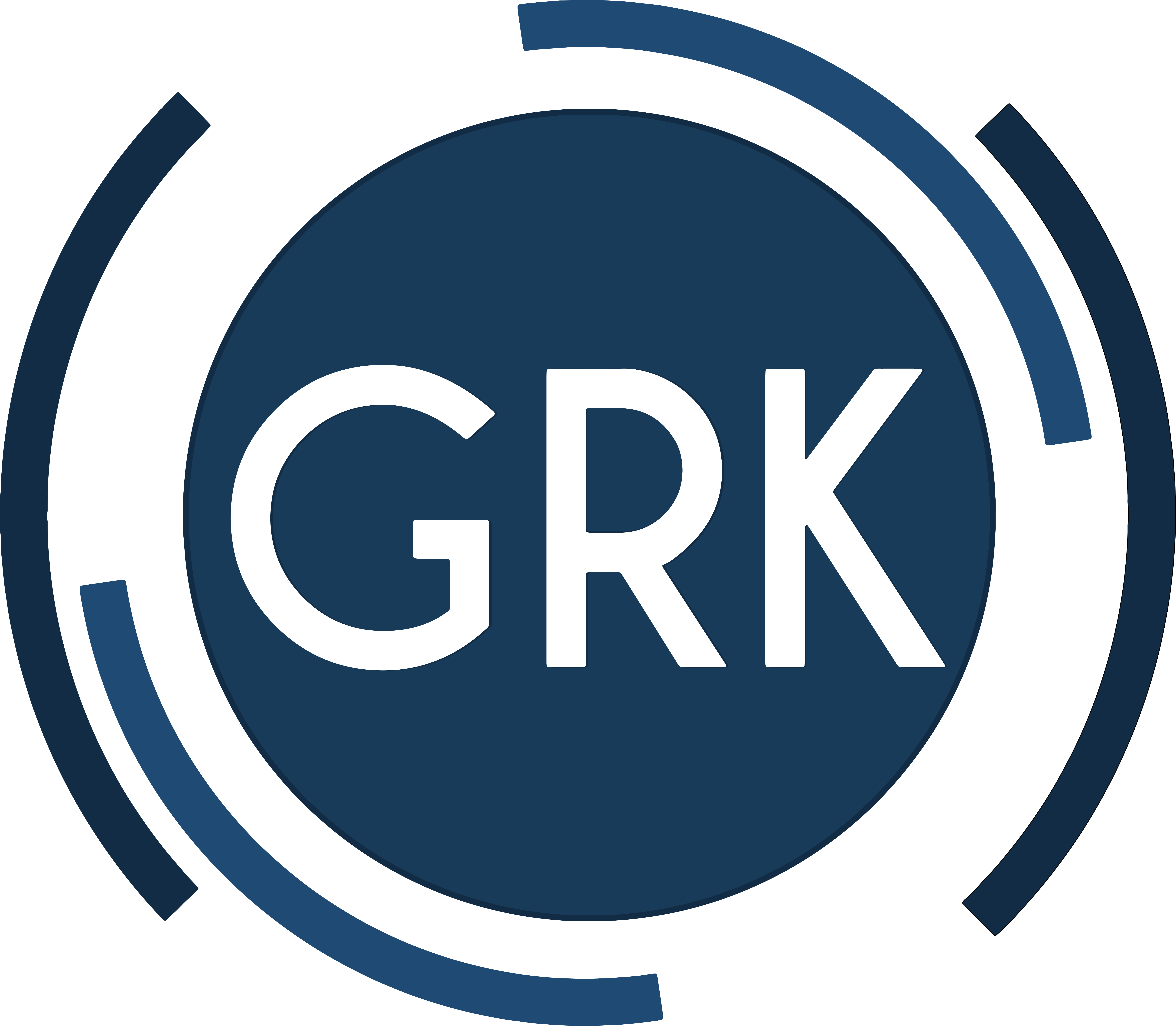 GRK – The Feelgood Station
